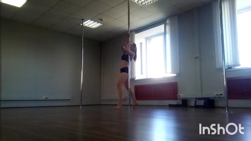Pole-dance@Jacksy