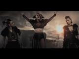 KAMELOT feat. Alissa White-Gluz - Liar Liar