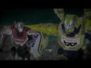 Тигр и Кролик (фильм) Смотреть аниме онлайн Gekijouban Tiger Bunny часть 2