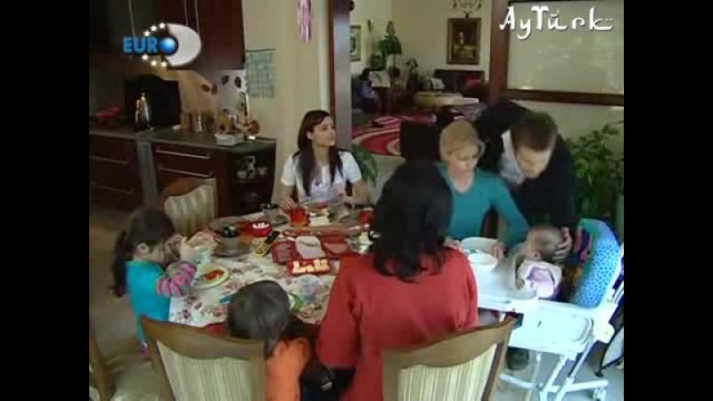 Зять-иностранец - Yabançi damat - 97 серия с русскими субтитрами.