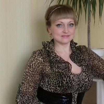 Татьяна Коринякина