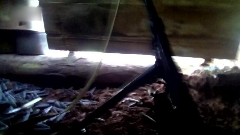 Відео та фото з телефону українських воїнів, що загинули на Світлодарській дузі та тіла захопили бойовики