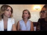 Прямой Эфир со Свадебным Экспертом Недели - Творческим  объединением