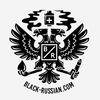 Black Russian E-Liquid