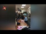 Алексей Улюкаев: «У меня стальные нервы или вовсе нервов нет»