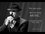 Leonard Cohen ( Леонард Коэн )
