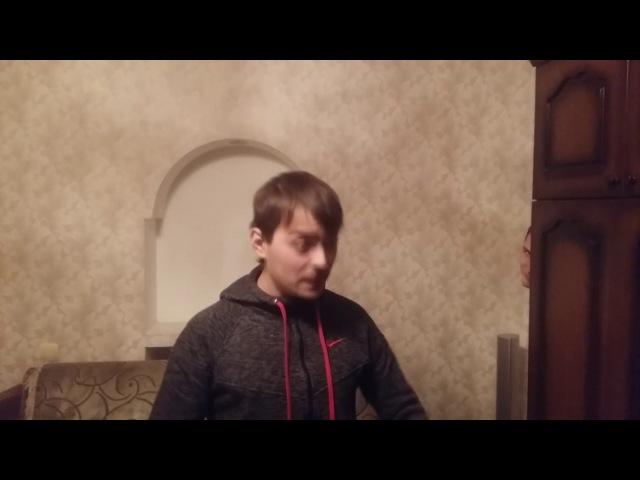 привидение в доме во время съемок вайна жесть