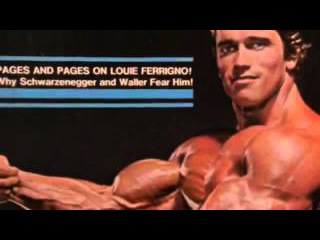 Pumping Iron 1977 movie - Arnold Schwarzenegger - Documentary - Full movie