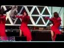 140815 SM TOWN LIVE WORLD TOUR IV IN SEOUL 'Something' - SHINee Minho