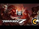 Tekken 7 - TWT Online European East - Top 4 / Grand Finals - Xbox ONE / PC Steam