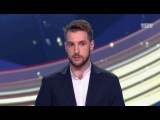 Comedy Баттл: Андрей Бебуришвили - Об отце своей девушки