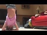 GymnasticsAcro game