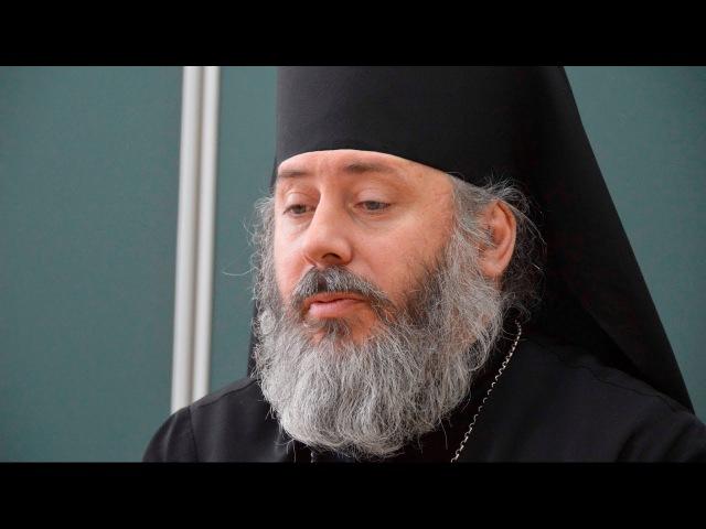 Пожелания Владыки Иоанна, епископа Калачевского и Палласовского на предстоящий...