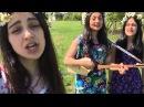 Trio Mandili - Ase Rom Gicqer