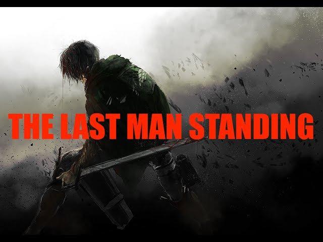 WAR CHAPTER V - THE LAST MAN STANDING - [ASMV]