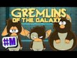 Guardians of the Galaxy: Gremlins ft TwistedGrim