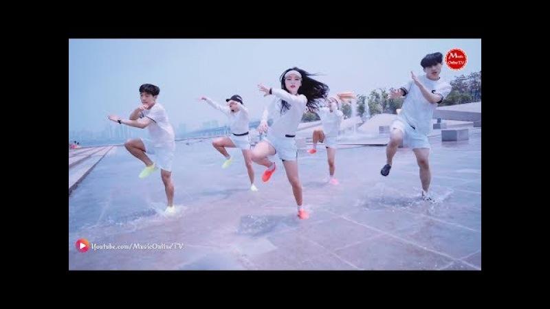 Liên Khúc Nếu Chỉ Là Trò Chơi Remix - Nhạc Trẻ Remix 2017 Cực Bốc Lửa | Nonstop Việtmix