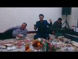 Aman Kadyrow - Dostum sen | 2017 (Janly ses)