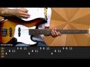 Day Tripper - The Beatles aula de contrabaixo