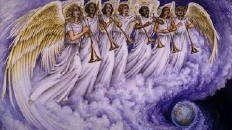 Пятый Ангел вострубил.. Светопредставление.