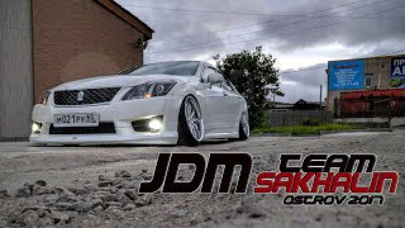 JDM Team 65 - Ostrov JDM (Stance,Drift,JDM Fest)