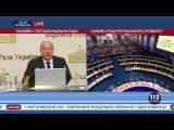 Порошенко поддержал идею привлечь к ответственности Парасюка за инцидент на блокпосту