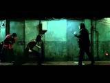 Oldboy - Corridor Fight