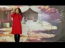 Вязаное красное платье ❤Амулет❤ Описание и ссылка на узор под видео⤵