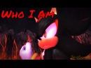 Shadow the Hedgehog - Who I Am AMV