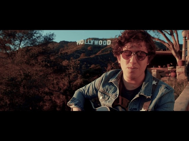 Alle Farben Janieck - Little Hollywood [Acoustic Version]