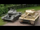Можно ли танку прострелить стволЭто надо видеть!В поисках Золота и Старины!