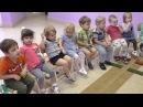 К. Сен-Санс Карнавал животных. Куры и петухи. Ослик. Птичник. Группа 5 дети 2-3 лет