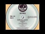 Jask feat. Jocie - Beautiful (Vincenzo Remix)