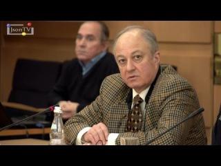 Семинар «Австрия для российских прямых инвестиций». Андрей Акопов, МАП