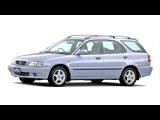 Suzuki Cultus Crescent Wagon 02 199604 1998