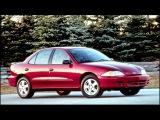 Chevrolet Cavalier LS 19992002