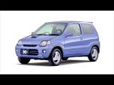 Suzuki Kei 3 door 10 199810 2000