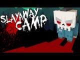 Slayaway Camp - Ужасные паззлы!