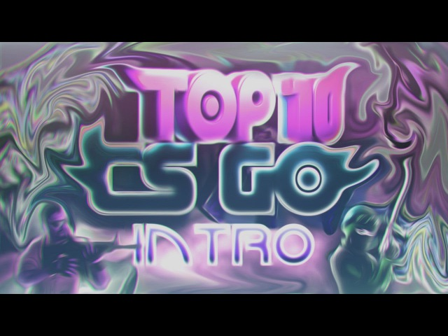 (Activ or Quit) TOP 10 CS:GO Intro Template 1 Sony Vegas Pro, C4D, AE, BLENDER Free Download