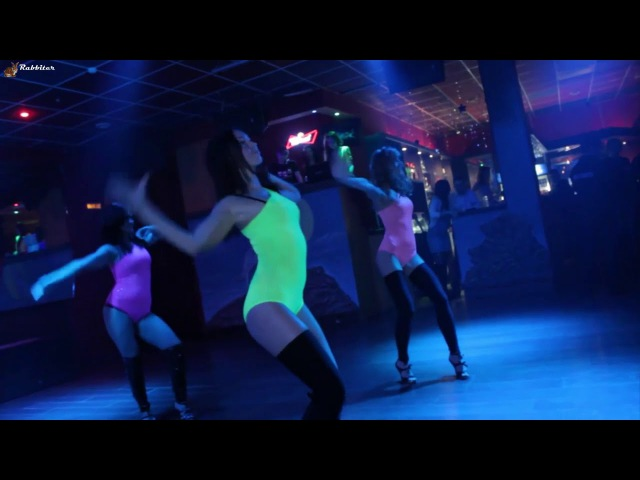 Двигай телом - Berkut feat Anna Sahara ( Dj Driman Dfm Club Mix) full