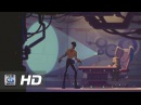PG-13 CGI Anime Short X-STORY - by Vitaliy Shushko TheCGBros