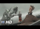 CGI 3D Animated Short The Albatross - by Joel Best, Alex Jeremy, and Alex Karonis