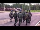 Строевая армейская Конго и Анголы online video cutter com
