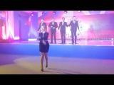 Мария Захарова танцует КАЛИНКУ-МАЛИНКУ (видео 19.05.2016)
