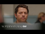 Supernatural | Stuck in the Middle (With You) Scene | The CW