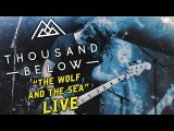Thousand Below - The Wolf and the Sea LIVE 2017