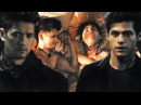 Malec ✘ back to each other [ 2x18]