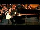 Menahem Pressler plays Mozart Conductor Peter Csaba