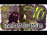 Прохождение THE LAST GUARDIAN #10  ПОСЛЕДНИЙ ХРАНИТЕЛЬ Часть 10  ЗЛОБНЫЙ ЗВЕРЬ
