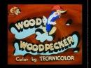 Woody Woodpecker Вуди Вудпекер смех